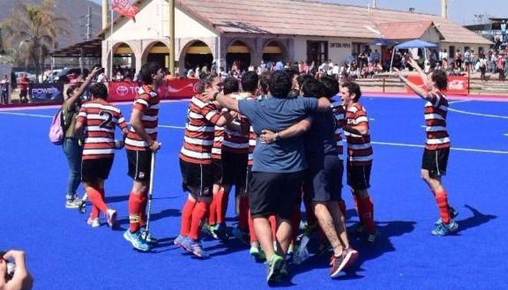 Salta cerró el Campeonato Argentino con vuelta olímpica: El equipo de caballeros se quedó con el primer puesto de la zona Ascenso al vencer…
