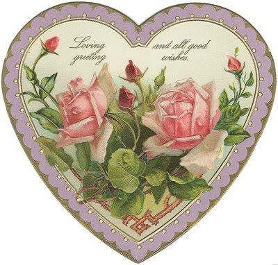 142 best Victorian Valentines Cards images – Victorian Valentines Cards
