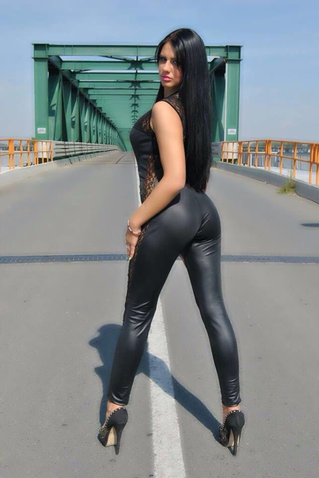️ ️ ️ | shiny and tight | Pants, Leather Pants, Tights