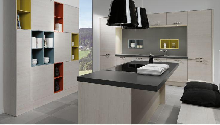 Klassische Küchen Sind Zeitlos Schön U2014 PLANA Küchenland Küche   Moderne  Kuche Cesar Innovatives Denken