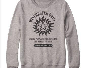 any Supernatural fan stuff