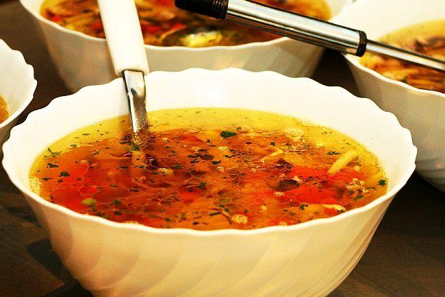 Supă Medicinală