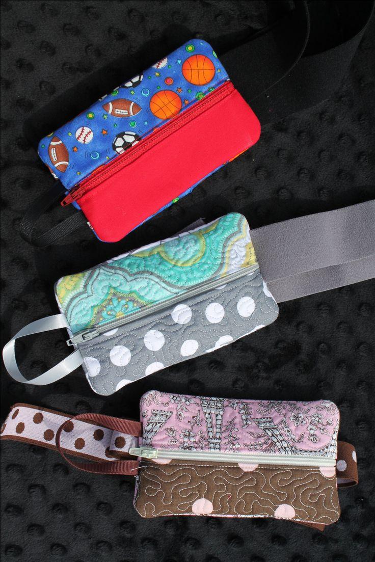 Custom Insulin Pump Pack 25 00 Via Etsy Diabetes We