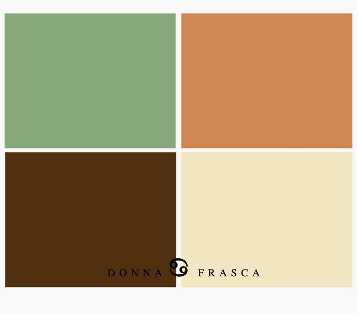 Paint Colors For Depression: 17 Best Images About Holistic Color On Pinterest