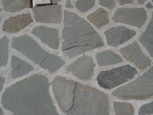 greek stone floors - Google Search