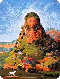 Carl Jung Depth Psychology: The Mother Archetype