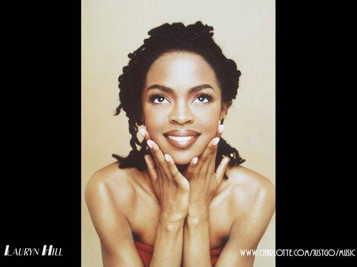 Ms. Laryn Hill