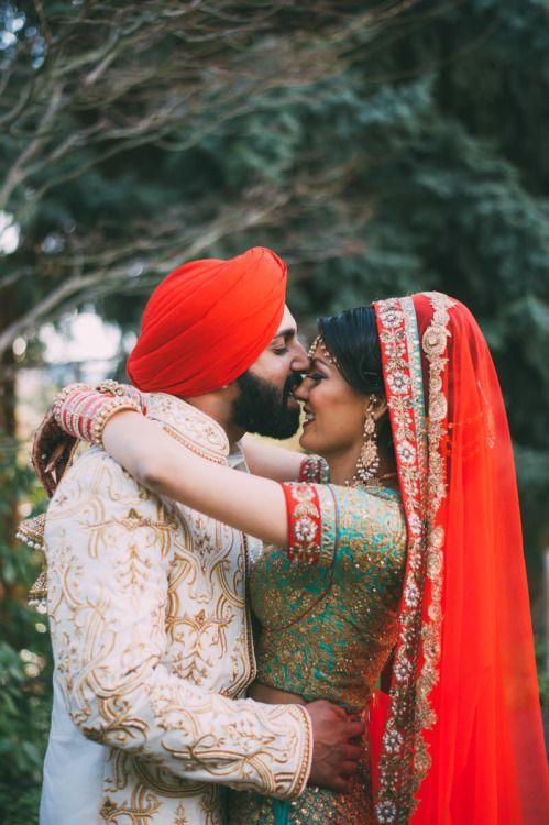 Viyahs Shaadis Nikkahs Punjabi Weddingcute
