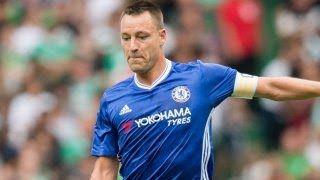 BUANABET: Terry meningkatkan Chelsea menjelang kunjugan Leic...