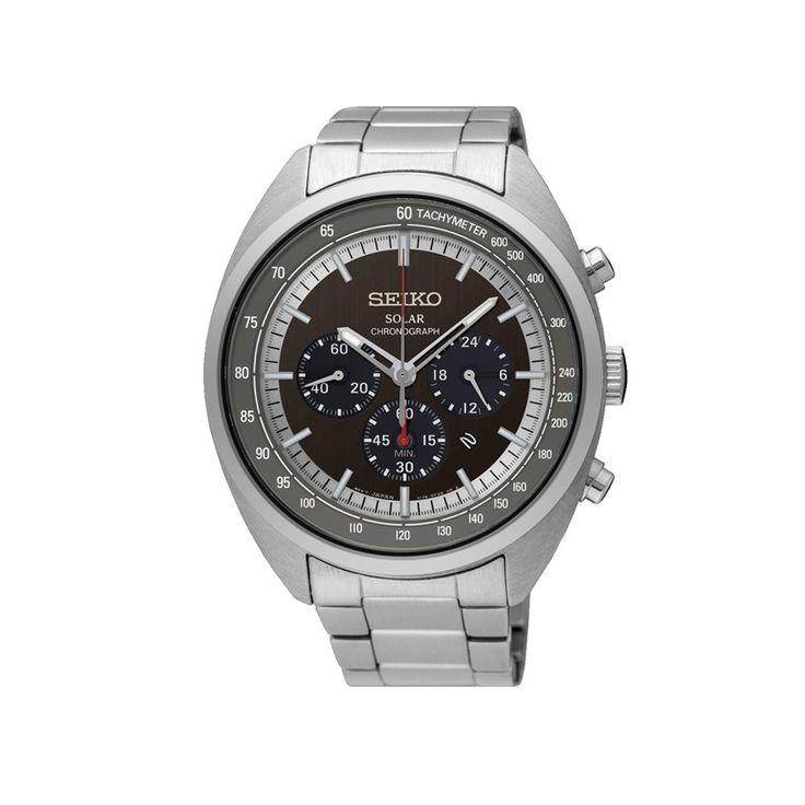 Ανδρικό ρολόι SEIKO SSC621P1 Prospex Solar με μαύρο καντράν, ταχύμετρο, χρονογράφο, ημερομηνία και ατσάλινο μπρασελέ | ΤΣΑΛΔΑΡΗΣ στο Χαλάνδρι #seiko #prospex #solar #ταχυμετρο #μπρασελε #tsaldaris