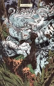 marvel wendigo - Google Search