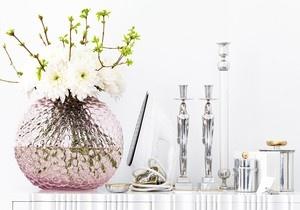 """Svenskt tenn vase """"dagg"""""""
