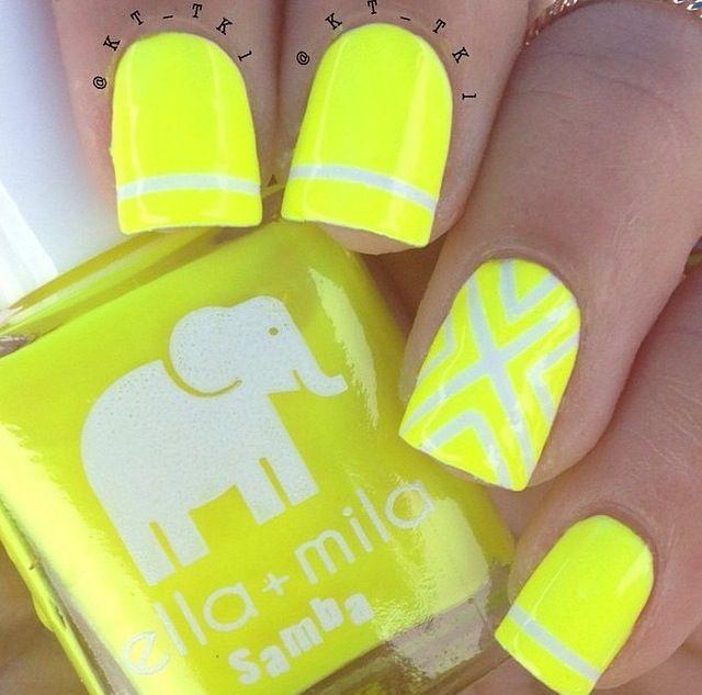 Mejores 106 imágenes de Amazing nail art en Pinterest | La uña, Uñas ...