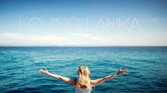 """Loving Lanka A film by www.Sebastian-Linda.de - FB: on.fb.me/1xVxHAX  End of last year I quit all jobs, married my girl and went to Sri Lanka.  """"We tend to regard ourselves as puppets of the Past, Driven along by something that is always behind us."""" Alan Watts  Grading by Steffen Krones Soundesign by Bony Stoev 2nd Camera and Stills  by Sophia Linda  Voice of by Alan Watts - Time & the more it changes https://vimeo.com/33016973 - www.alanwatts.com/  Making of on the way!  Thanks…"""