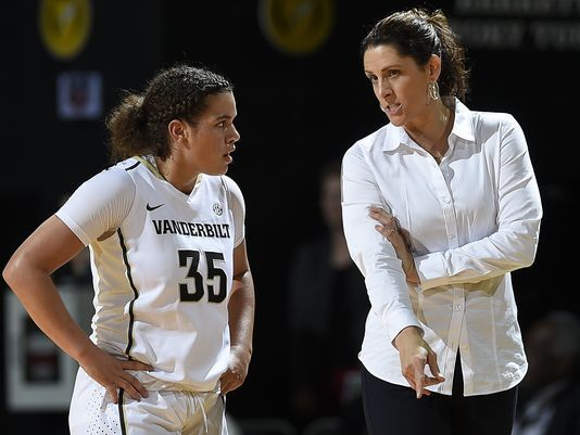What's wrong with VU women's basketball
