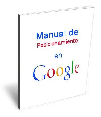 Descarga gratis en pdf el Manual de Posicionamiento en Google de www.laweb.com.co