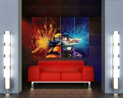17 best images about anime rooms on pinterest boy wall for Anime themed bedroom ideas