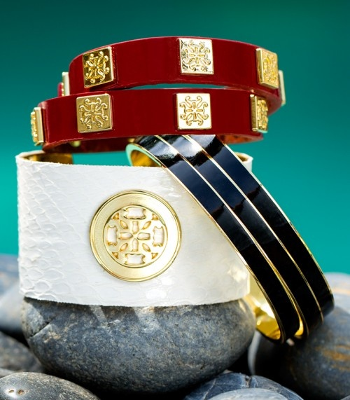 Game day Poolside from Rustic Cuff http://www.rusticcuff.com/collections/poolside/game-day