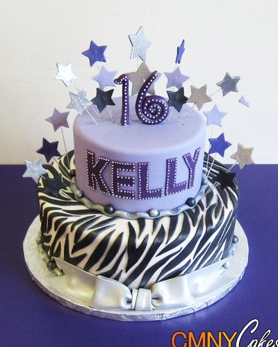 327 Best images about animal print cakes & and african ...