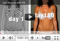 The P90X workout videos have been the top selling, home workout program for the last 4 years for one simple reason—It works. The P90X workout system took over a year of intense research to develop. This fexible, total-body transformation program is:    + Designed for Men & Women  + Built on Real Training Science  + A Complete Fitness &  Nutrition System