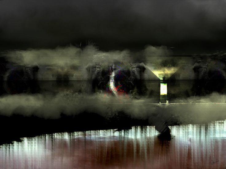 FIFTY SHADES OF DECAY 29.0 - © Brian Jensen Felde