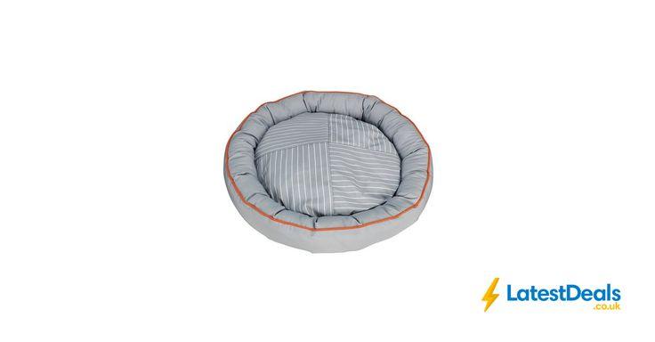 Maxwell Donut Large Pet Bed *HALF PRICE* Free C&C, £16.49 at Argos