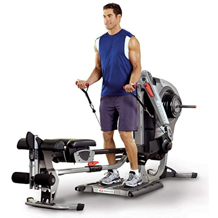 Bowflex revolution home gym read more at the image link