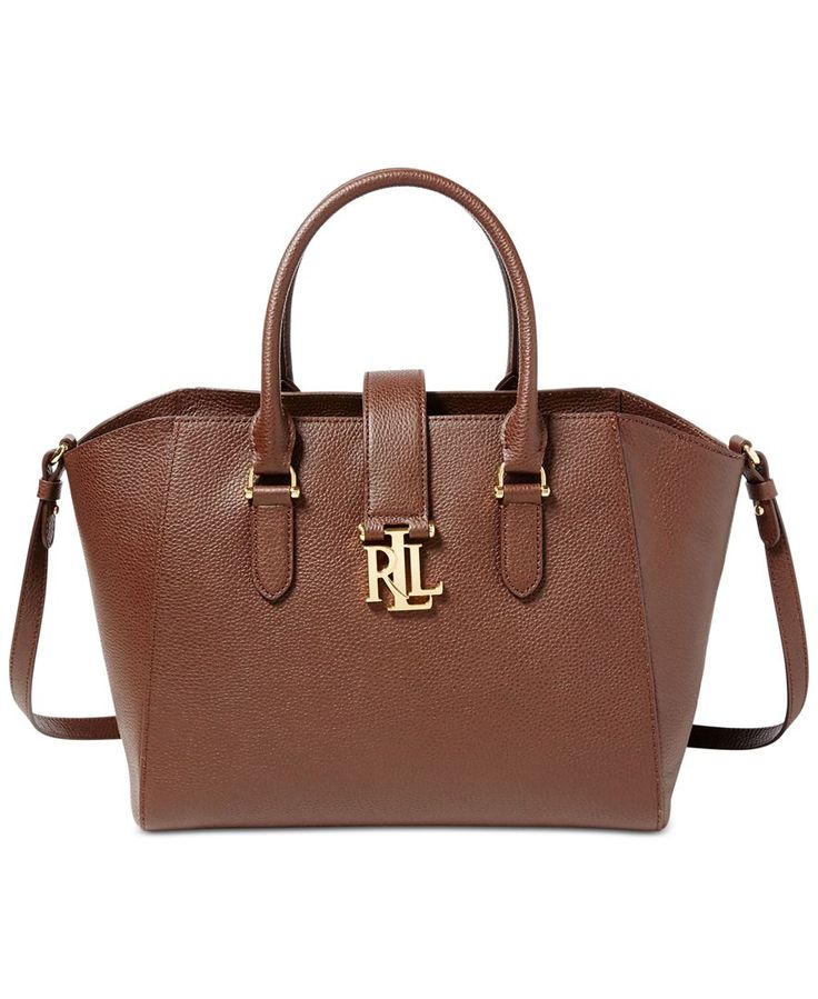 Lauren Ralph Lauren Carrington Bethany Shopper