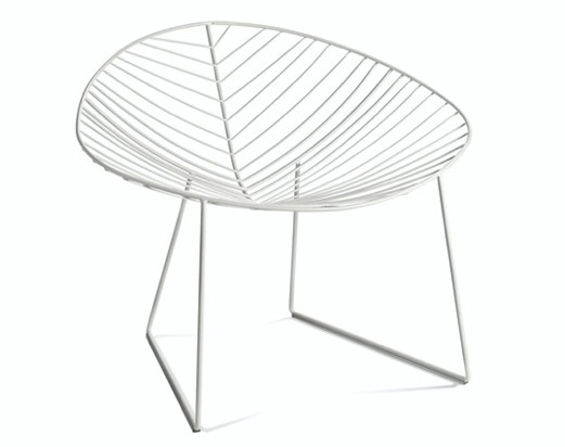 Leaf Lounger by Lievore, Altherr, Molina via suiteny     #suiteny