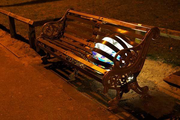 Boscombe Art Trail | Designplan Lighting