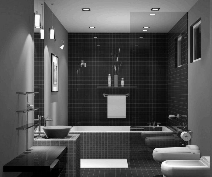 Bathroom » Breathtaking