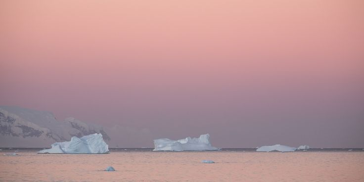 """The Colors of Antarctica"" by Michele Sons on Exposure"