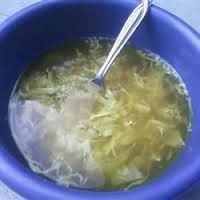 Image result for chinese soup recipes easy