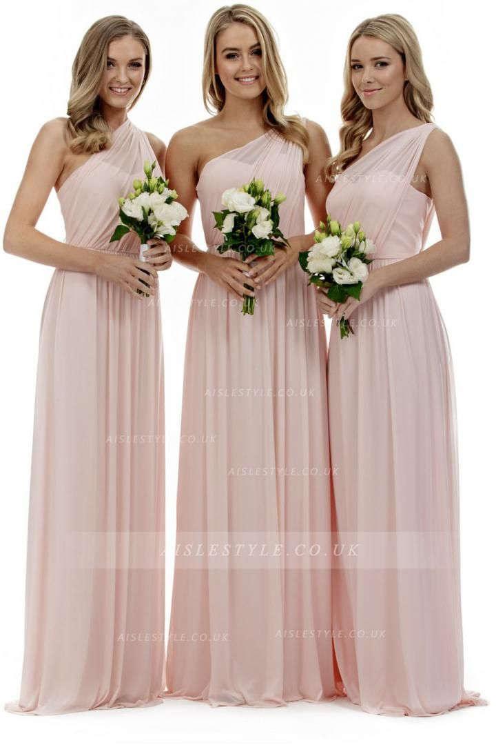 17 Best ideas about Chiffon Bridesmaid Dresses on Pinterest ...