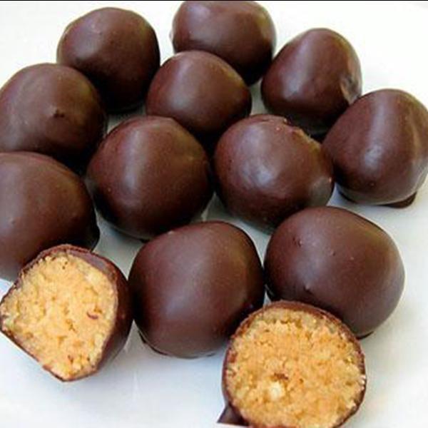 Marzipankugeln LowCarb Ohne Getreide – ohne Gluten – ohne Zucker – laktosefrei – Low carb