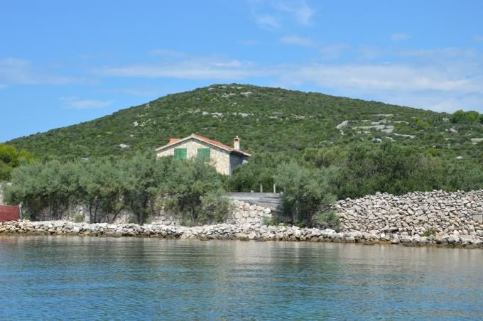 Dům Tiana – C4 – ostrov Pasman