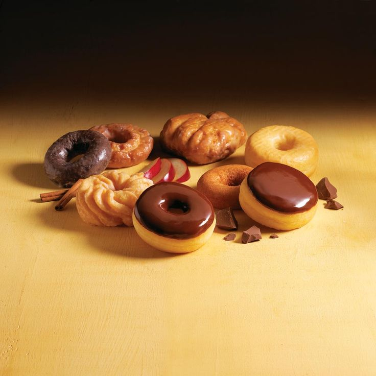 Different visual perception, different #flavors. #TimHortons #donuts, #AlwaysFresh. #MKM915