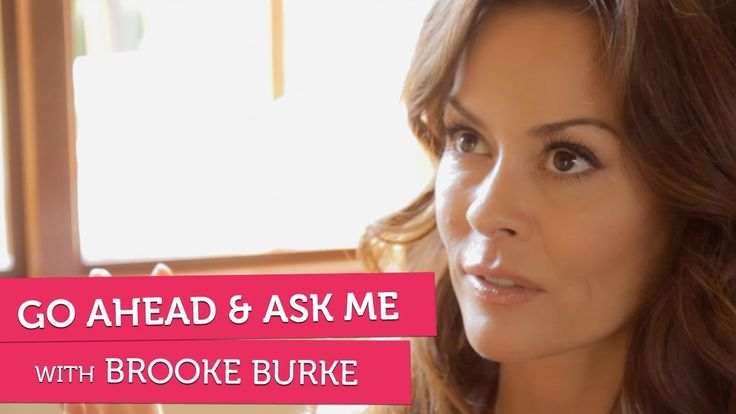 Brooke Burke on Blended Families & Child Wanting to Live With Other Parent