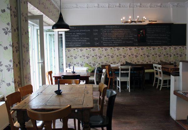 Richard Berlin Berlin Pinterest Restaurants