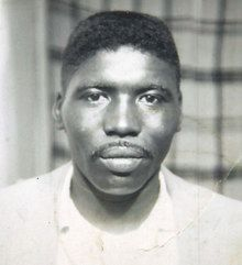 Jimmie Lee Jackson (December 16, 1938 – February 26, 1965)was a civil rights activist in Marion, Alabama, and a deacon in the Baptist church. On February 18, 1965, while participating in a peaceful voting rights march in his city, he was beaten by troopers and shot by Alabama State Trooper James Bonard Fowler. Jackson was unarmed and died eight days later in the hospital.