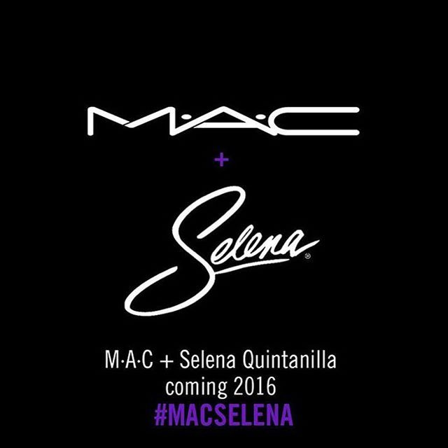 """We did it! I started this petition a few months ago and after thousands of signatures, @maccosmetics saw the power of the Latina consumer!!!"" ❤️❤️❤️ #sinmiedo #believeinmagic"