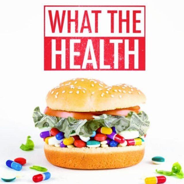 . 私の人生の中で1番、 皆に見て貰いたいドキュメンタリー 「What the health」 日本版は「健康って何?」 . 興味ない人は見なくていいよ ってゆーのが今までの私のスタンスでしたが、 これは是非多くの人に見て欲しい。。。 でもこれを見てから どうやって生きていくかは それぞれの自由だと思ってます✨ . 私の家族や友達は 私がビーガン(完全菜食主義者)で ある事を認識してくれていると思います👀 しかし多数の人が「動物達の為」っと言う 理由だと誤解している人が 殆どだと思います(´▽`)💦 確かに、 ビーガンを始めたきっかけは 超簡単に解りやすく一言で言えば 「動物の為」でしたが 今私がビーガンで在り続ける理由や、 1人でも多くの人にビーガンを 知って貰いたい理由は 地球環境や健康の為🥕 私が健康思考な話をしていて1度 「そんなに長生きしたいの?」 っと聞かれた事があります。 答えはNo!ですっ🙅 私が健康でいたい理由は 自分が健康でなければ 誰かを守る事が出来ないからです💪 いつも体調悪い人に多くの人は 助けを求められないと思います。…