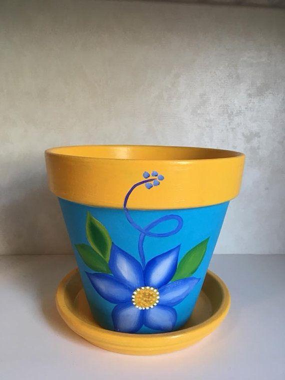 Plant Pots B M