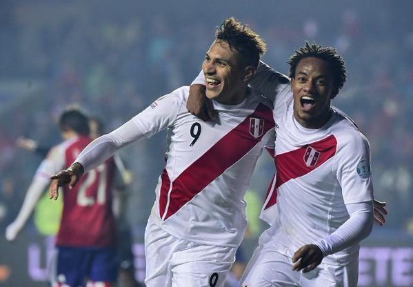 Perù batte Paraguay: terzo in Coppa America. Stanotte la finale Argentina-Cile