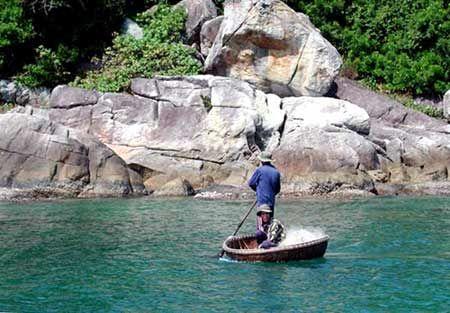 Cham Island (Cu Lao Cham) 2