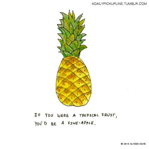 pineapple puns - Google Search