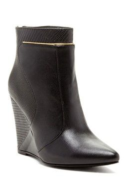 Kade Wedge Boot