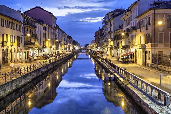 Milano - Navigli