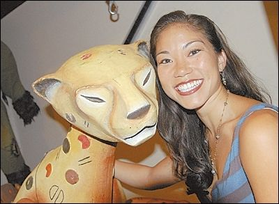 Lion king cheetah puppet - photo#28