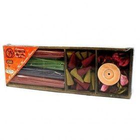 Yin Dragon Long Incense Gift Box